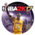 NBA2K17圆形科比图标 V1.0