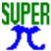 Super PI(CPU稳定性检测工具) V1.8 英文绿色版
