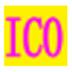 逍遥ICO图标转换器 V1.0