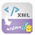 XmlToSqlite(数据转换软件) V2.1 英文安装版