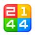 2144游戏盒子 V4.1.8.211 安装版
