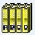 易达图书管理系统软件 V