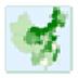 中国地图统计图生成器 V