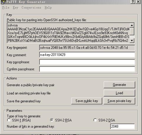 Linux远程登录服务器的方法