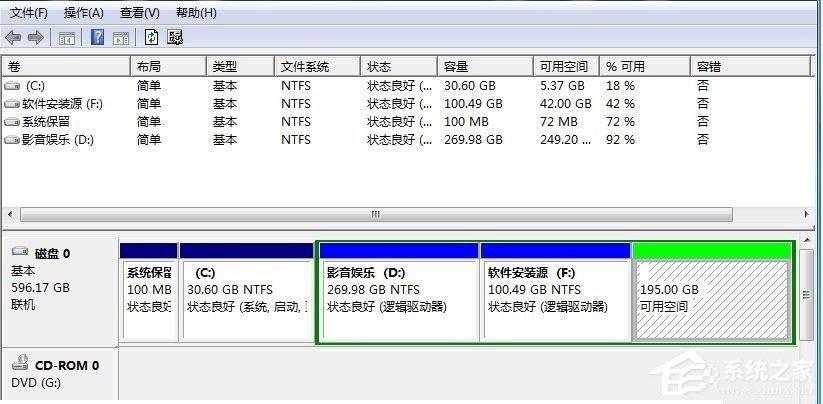 WinXP进入系统故障恢复控制台