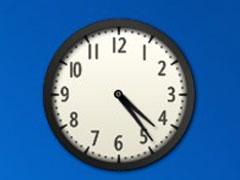 Windows7桌面时钟如何添加?时钟小工具的添加方法